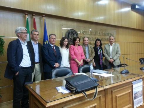 III Encuentro de CUEMYC en Granada